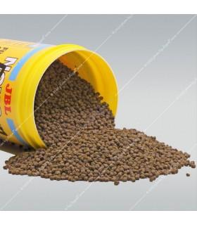 JBL NovoPrawn 100 ml click - szemcsés főeleség garnéláknak