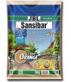 JBL Sansibar ORANGE 5 kg - akvárium talaj - narancssárga