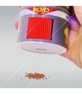 JBL Grana Discus Click 250 ml - granulált alapeleség diszkoszhalaknak