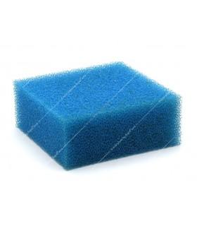 Juwel bioPlus finom (kék) szűrőszivacs Standard (Bioflow Filter L) szűrőhöz