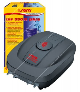 Sera Air 550R levegőpumpa