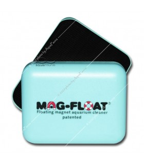 Mag-Float Large - mágneses algakaparó - 16 mm-ig