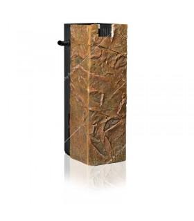 Juwel Filtercover Cliff Dark 3D szűrőtakaró elem