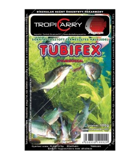 TropiCarry Tubifex - 100 g