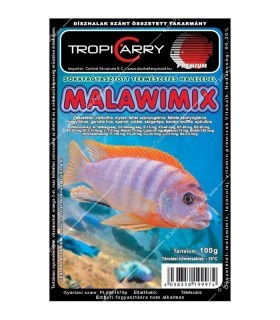 TropiCarry Malawi Mix - 100g