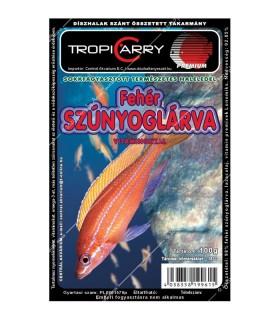 TropiCarry Fehér szúnyoglárva - 100g
