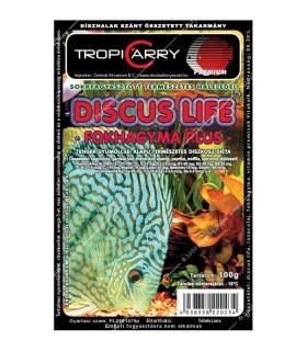 TropiCarry Diszkoszeledel - Fokhagymás - 100g