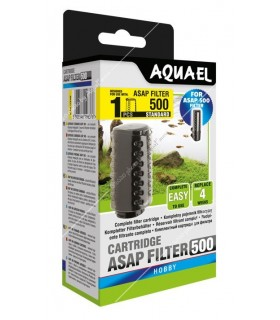 AquaEl ASAP Filter 500 Standard szűrőkazetta