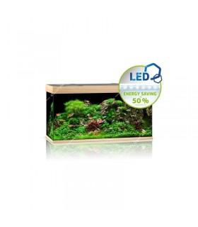 Juwel Rio 350 LED akvárium szett (világos fa) - bútor nélkül