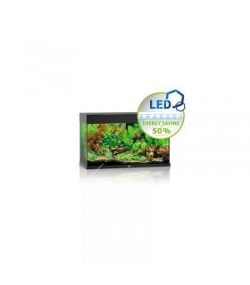 Juwel Rio 125 LED akvárium szett (fekete) - bútor nélkül