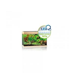 Juwel Rio 125 LED akvárium szett (világos fa) - bútor nélkül