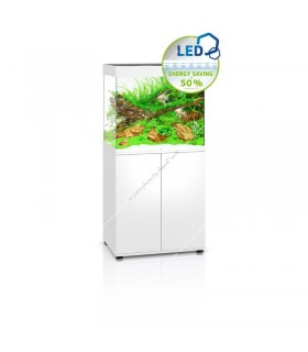 Juwel Lido 200 LED akvárium szett - SBX Lido 200 ajtós bútorral (fehér)