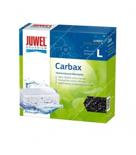 Juwel Carbax - aktív szén szűrőanyag Standard (Bioflow Filter L) szűrőhöz