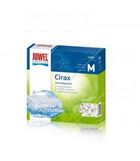 Juwel Cirax - kerámia granulat szűrőanyag Compact (Bioflow Filter M) szűrőhöz