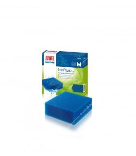 Juwel bioPlus finom (kék) szűrőszivacs Compact (Bioflow Filter M) szűrőhöz