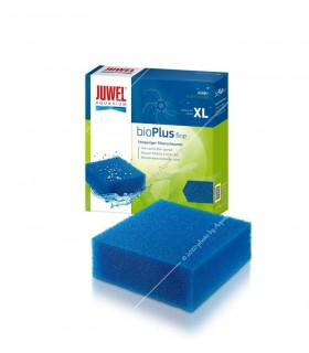 Juwel bioPlus finom (kék) szűrőszivacs Jumbo (Bioflow Filter XL) szűrőhöz
