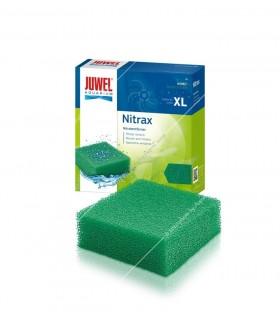 Juwel Nitrax - nitrátbontó szűrőszivacs Jumbo (Bioflow Filter XL) szűrőhöz