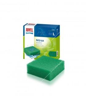 Juwel Nitrax - nitrátbontó szűrőszivacs Standard (Bioflow Filter L) szűrőhöz
