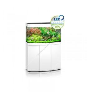 Juwel Vision 180 LED akvárium szett - SBX Vision 180 ajtós bútorral (fehér)