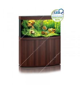 Juwel Vision 260 LED akvárium szett - SBX Vision 260 ajtós bútorral (sötét fa)