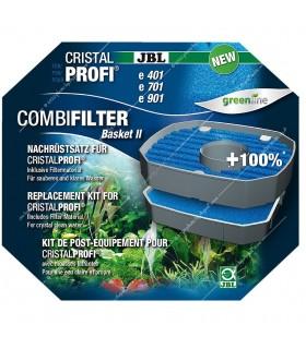 JBL Combi Basket II - szűrőanyag tartó kosár Cristalprofi e401/701/901 külső szűrőhöz