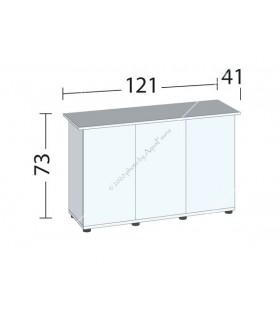 Juwel bútor SBX Rio 240 (fehér)