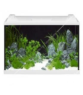 Eheim-MP AquaPro LED 60XL akvárium szett - 84 liter (fehér tetővel) (0340699)