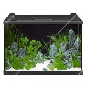 Eheim-MP AquaPro LED 60XL akvárium szett - 84 liter (fekete tetővel) (0340698)