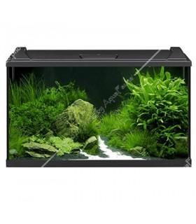 Eheim-MP AquaPro LED 80 akvárium szett - 126 liter (fekete tetővel) (0340898)