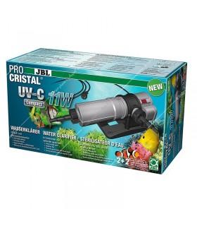 JBL ProCristal Compact Plus UV-C 11W
