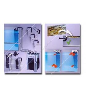 JBL Topclean II - vízfelszín leszívó