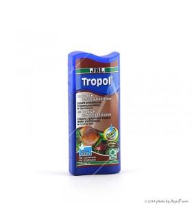 JBL Tropol 250 ml - tőzeg alapú trópusi vízelőkészítő