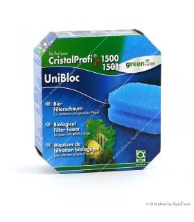 JBL UniBloc CristalProfi e1500/1501/1502, e1900/1901/1902 külső szűrőhöz
