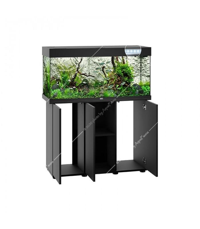 juwel rio 180 led akv rium szett sbx rio 180 ajt s. Black Bedroom Furniture Sets. Home Design Ideas