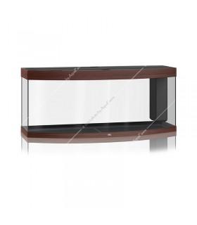 Juwel Vision 450 LED akvárium szett (sötét fa) - bútor nélkül