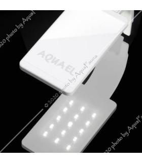 Aquael Leddy Smart Sunny csiptetős LED világítás - fehér