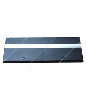 Diversa alumínium tető 100 x 50 - 2 x 39W T5