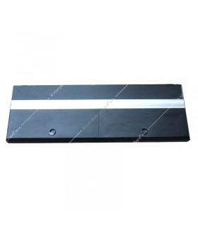 Diversa alumínium tető 100 x 50 - 4 x 39W T5