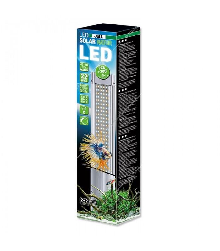 70 cm akvárium led lámpa