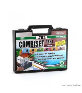 JBL Test Combi Set plus Fe - vízteszt készlet