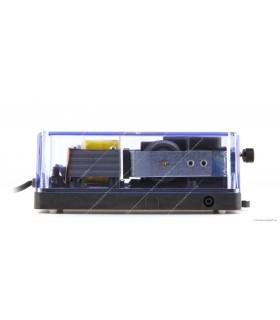 Schego M2K3 levegőpumpa