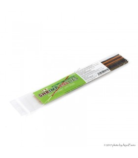 GlasGarten Shrimp Lollies - 4in1 sticks - 8 db