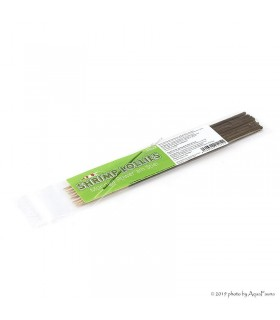 GlasGarten Shrimp Lollies - Moringa sticks - 8 db