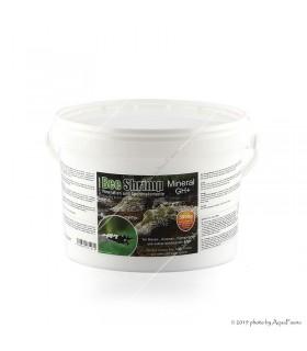 SaltyShrimp Bee Shrimp Mineral gH+ vízkeménység növelő - 3000 g