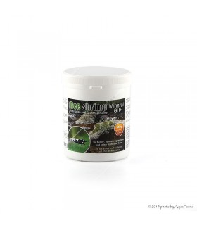 SaltyShrimp Bee Shrimp Mineral GH+ vízkeménység növelő - 850g