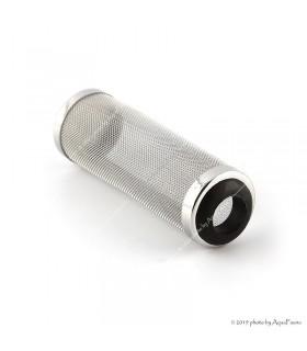 Gumis garnélarács (pipakosár) 17 mm-es leszívócsőhöz