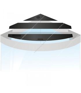 Juwel Flap Set Trigon 350 - világítás fedél szett