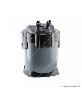 Atman CF-3200 külső szűrő teljes szűrőanyag töltettel (kerámiagyűrű, lávakő)