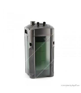 Atman CF-1200 külső szűrő teljes szűrőanyag töltettel