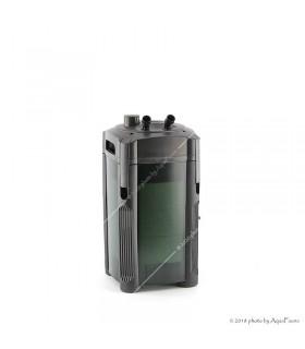 Atman CF-800 külső szűrő teljes szűrőanyag töltettel